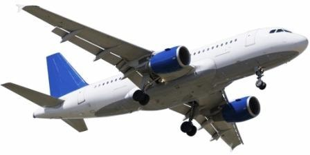 Доставка бирок и этикеток авиатранспортом