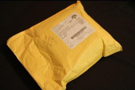 Пакеты для лейблов