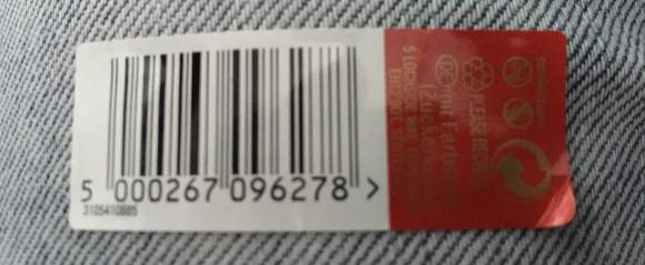 Этикетки со штрих кодом с доставкой по РФ