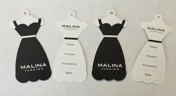 Изготовление бирок с логотипом - требования к производству