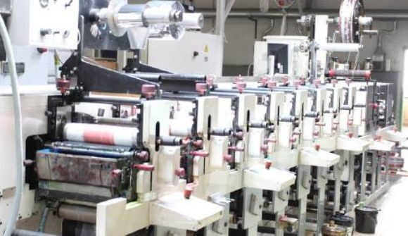 Термоэтикетки от производителя