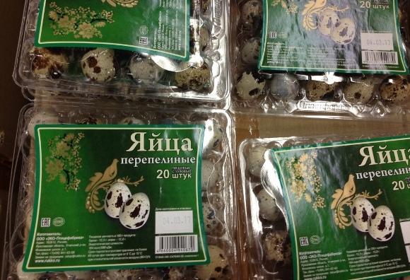 Этикетки для продуктов и их разновидности