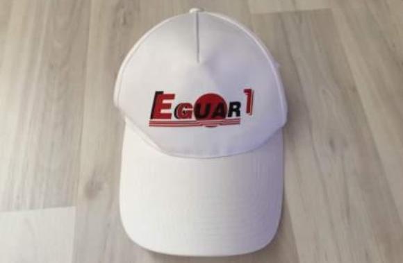 Доставка по России кепок и бейсболок с лого компании
