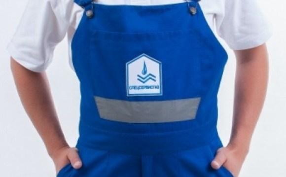 Нанесение и печать на униформе и спецодежде